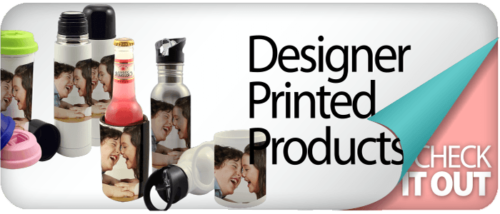 Designer Products