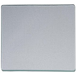 square glass cutting board