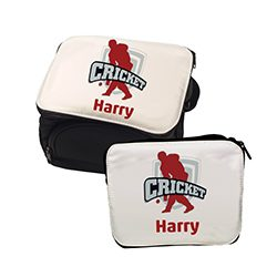sports and community lunch boxes,