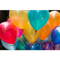 Special Occasion Balloons,