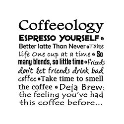 Coffeeologist