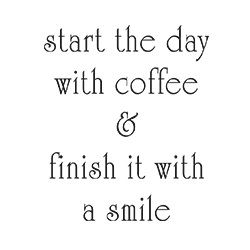 Start The Day