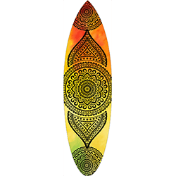Mandala Boards