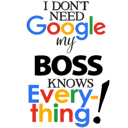 boss google design,