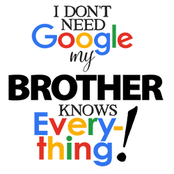 brother google design,