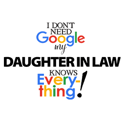 daughter in law google design,