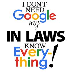 in laws google design,