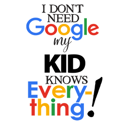 your kid google design,