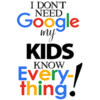 your kids google design,