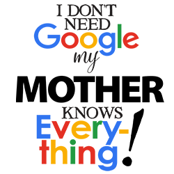 mother google design,
