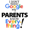 Parents Google Design,